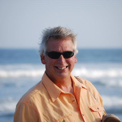 Makers Mill Board Member Dave Bolduc