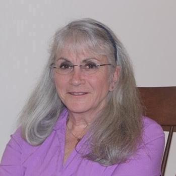 Denise Roy Palmer