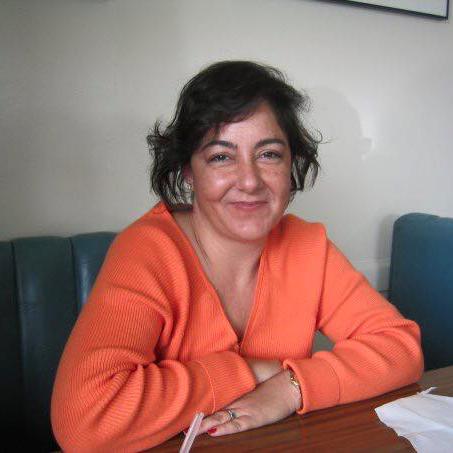 Makers Mill Treasurer, Ivette Babylon