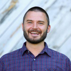 Josh Arnold, Executive Director