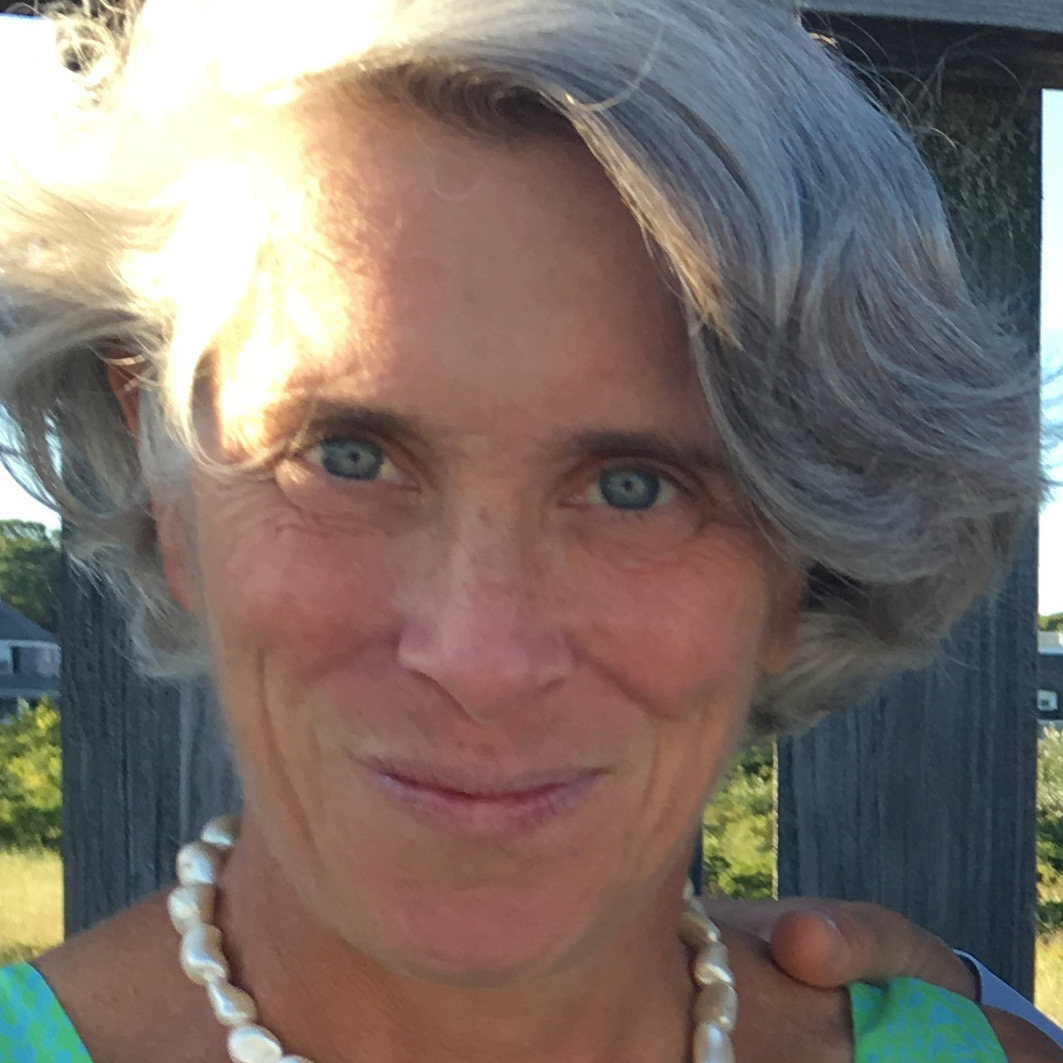 Makers Mill Board Member Nancy Hughes