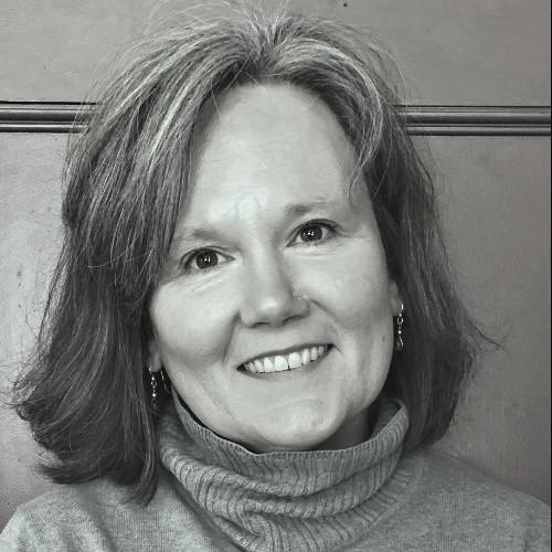 Makers Mill Board Member Heather Kiley